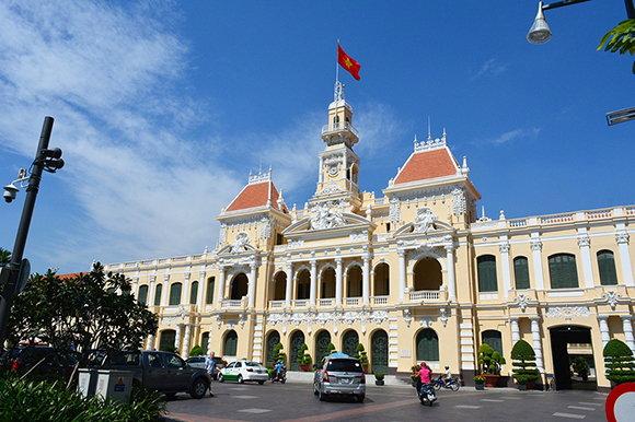 外國人角度看越南首都河內與經濟中心胡志明市的差別